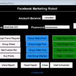 facebook marketing bot